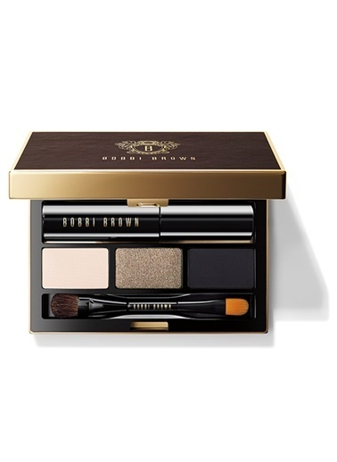 Mini Eye Palette Golden Far Paleti-Bobbi Brown